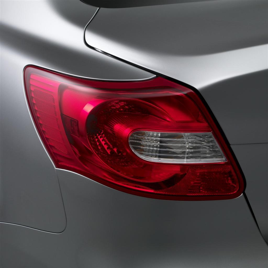 2012 Suzuki Kizashi