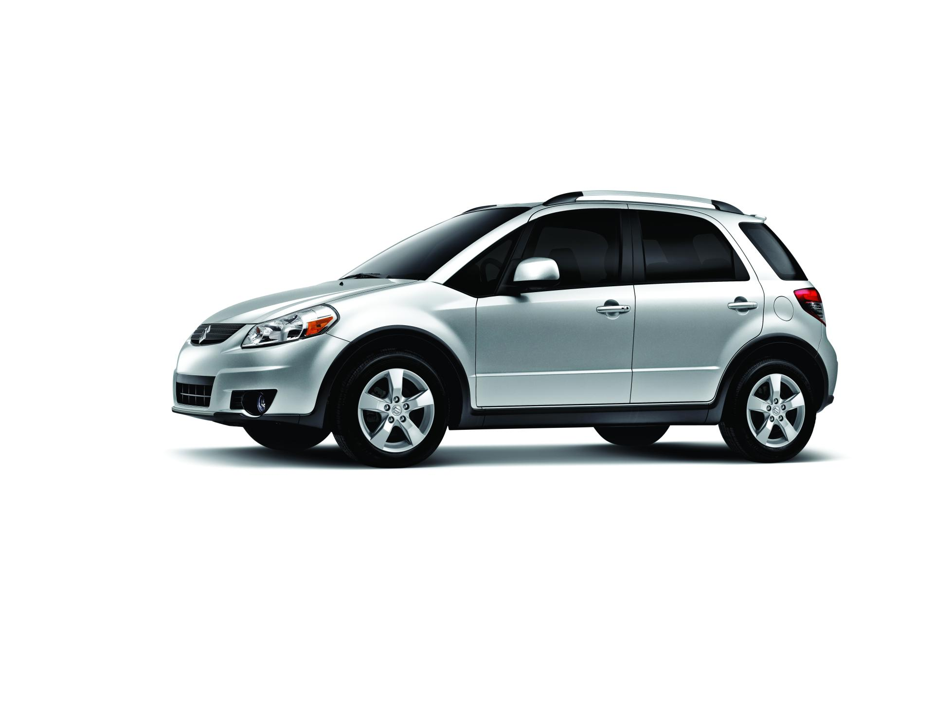 2012 suzuki sx4 crossover news and information. Black Bedroom Furniture Sets. Home Design Ideas