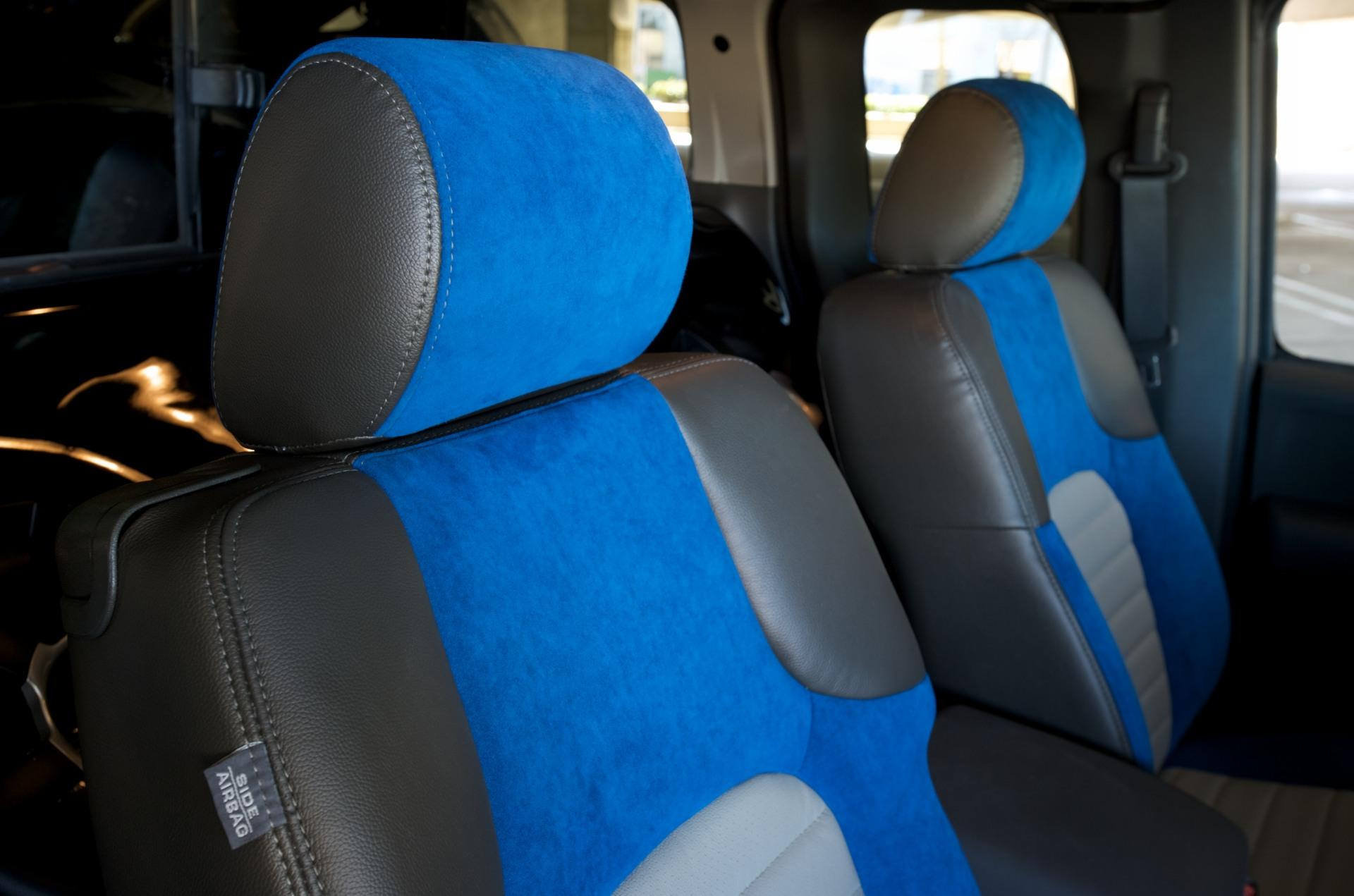 2009 Suzuki Equator Truckin Custom