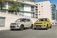 Popular 2020 Suzuki Ignis Wallpaper