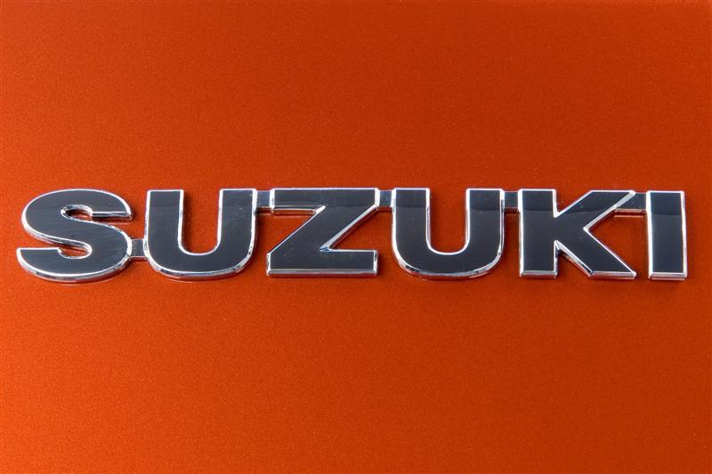 2009 Suzuki SX4 Thumbnail Image