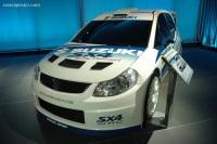 Popular 2006 SX4 WRC Wallpaper