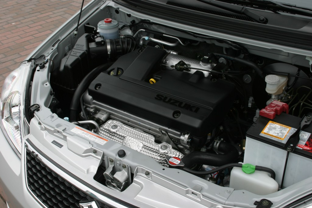 Suzuki Reno Engine Problems