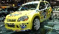 2003 Suzuki Ignis