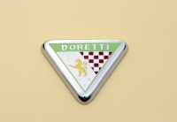 1954 Swallow Doretti