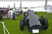 Swandean Spitfire Special