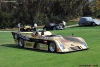 Race Cars (1967-1981)