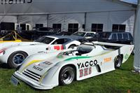 1980 TOJ 206 SC.  Chassis number 206 SC 001