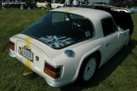 1970 TVR Vixen S2