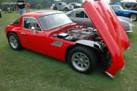 1971 TVR Tuscan image.
