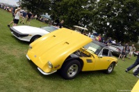 1974 TVR 2500M