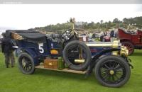 1908 Talbot-Lago 4F 35HP image.