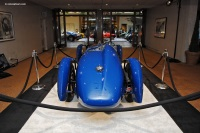 1937 Talbot-Lago T150C SS.  Chassis number 90115