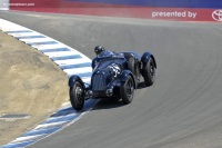 1938 Talbot-Lago T-26 SS.  Chassis number 90203