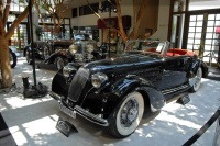 1938 Talbot-Lago T120.  Chassis number 92007