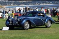 Talbot-Lago T150C