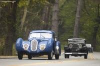 1939 Talbot-Lago T150 C SS image.