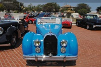1947 Talbot-Lago T-26.  Chassis number T26100365