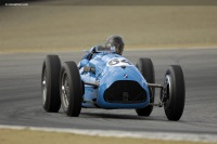 Talbot-Lago T-26C Grand Prix