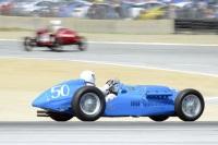 1950 Talbot-Lago T-26C Grand Prix image.