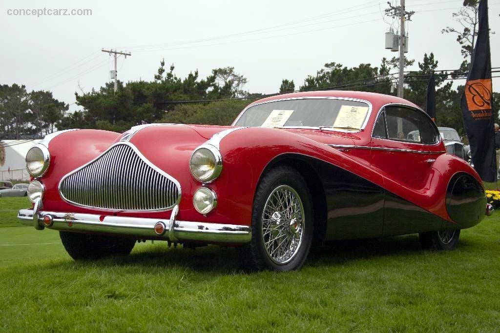 1951 Talbot Lago T 26 Grand Sport Pictures History Value