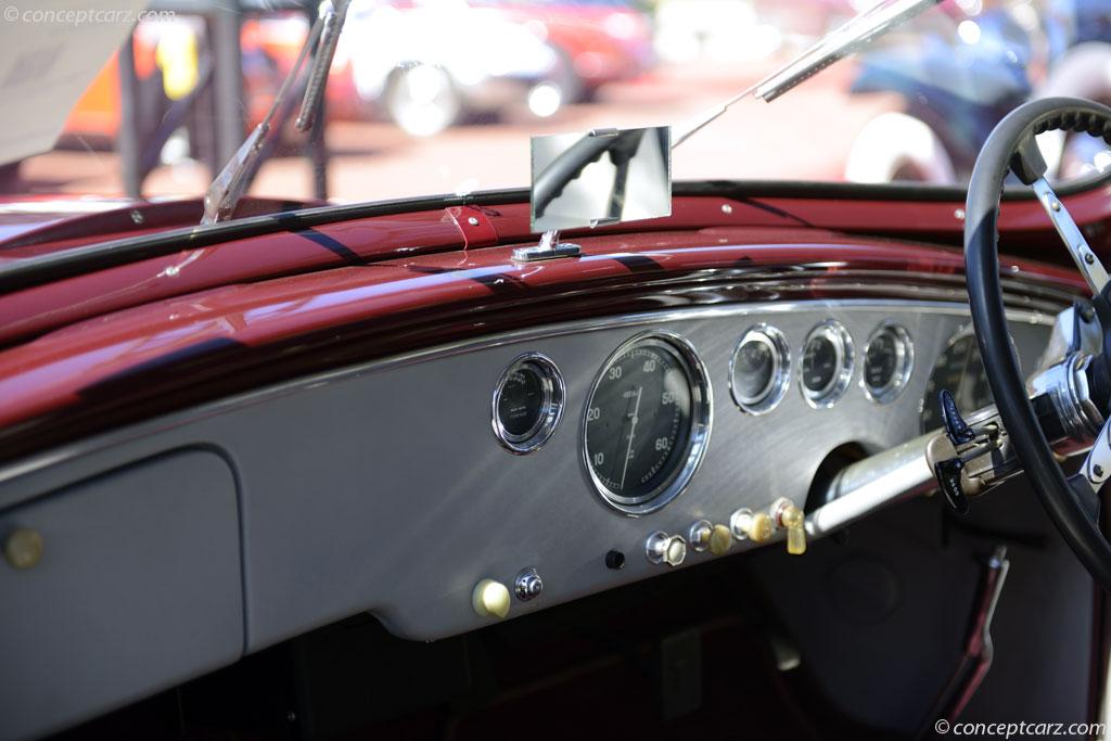 1954 Talbot-Lago T-26 Grand Sport
