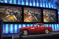 1955 Talbot-Lago T-26 Grand Sport image.