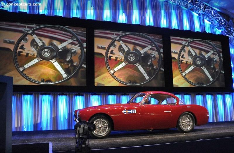 1955 Talbot-Lago T-26 Grand Sport