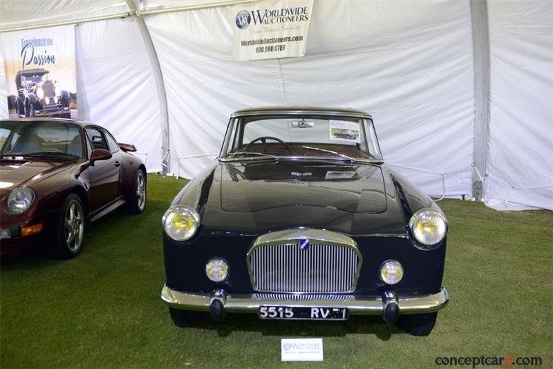 1955 Talbot-Lago T15
