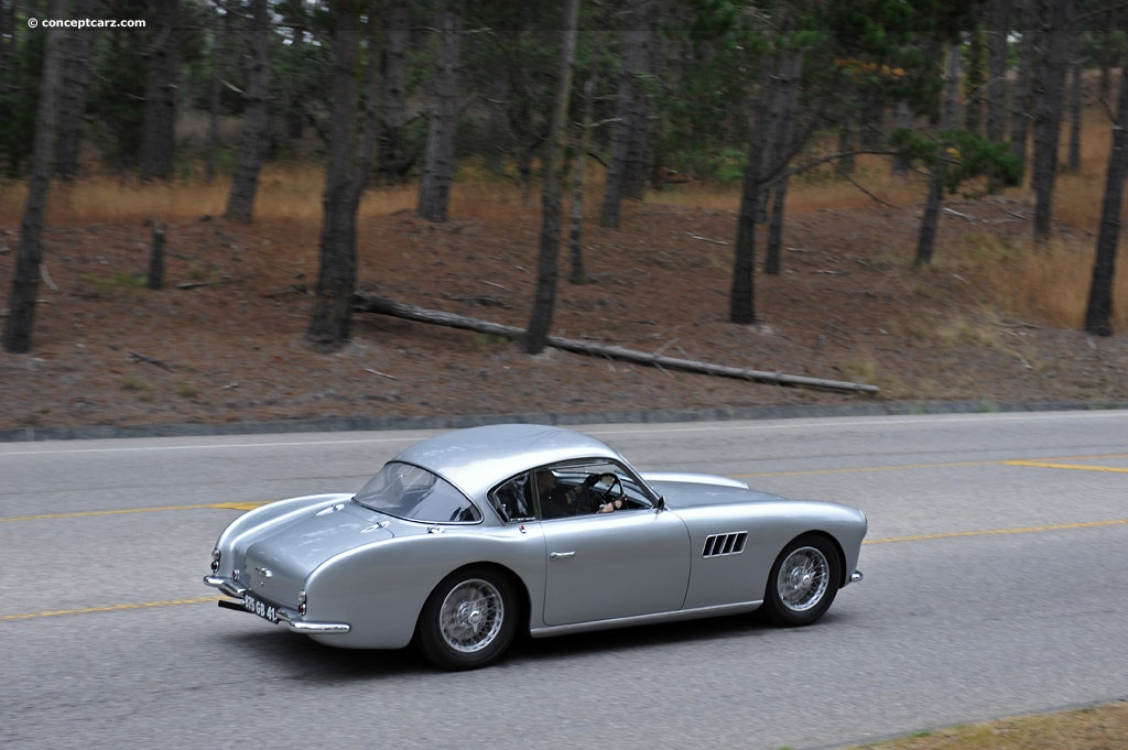 1956 Talbot Lago T14 Ls Image Chassis Number 140009