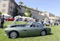 1956 Talbot-Lago T14 LS.  Chassis number 140037