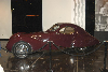 Chassis information for Talbot-Lago T150C SS