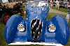 Chassis information for Talbot-Lago T23