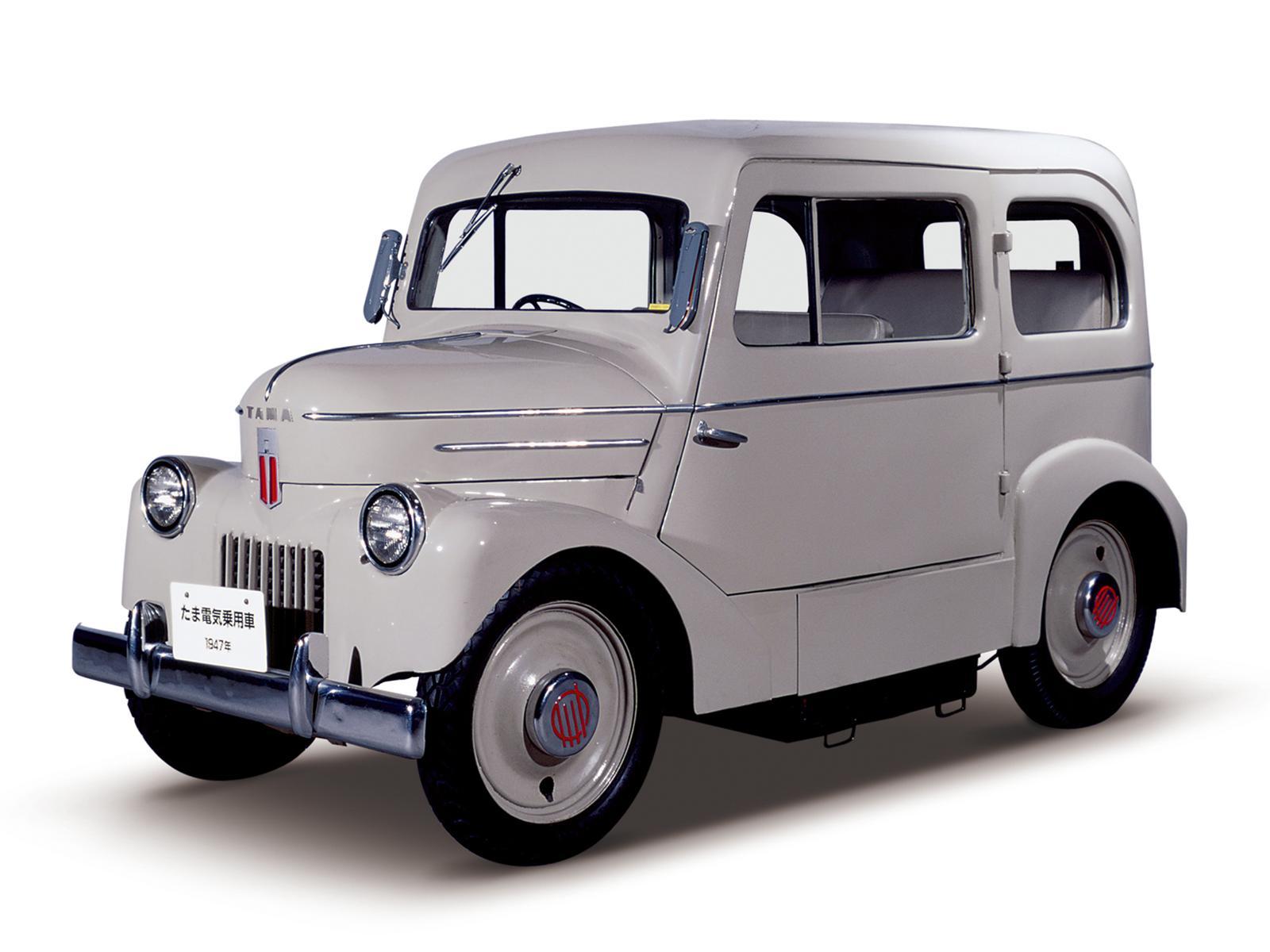 1947 Tama EV