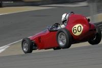 1959 Taraschi 1100 FJ.  Chassis number BT-60