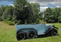 1930 Tatra T26/30 image.