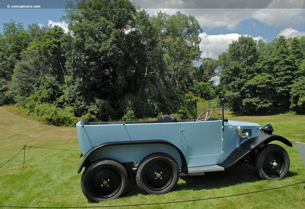 1930 Tatra T26 30 History Pictures Value Auction Sales
