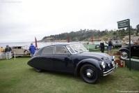 1937 Tatra T77A image.