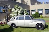 1939 Tatra T87