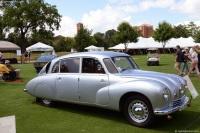 1947 Tatra T87 image.