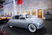1950 Tatra T600 Tatraplan image.