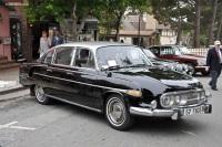 1957 Tatra T603