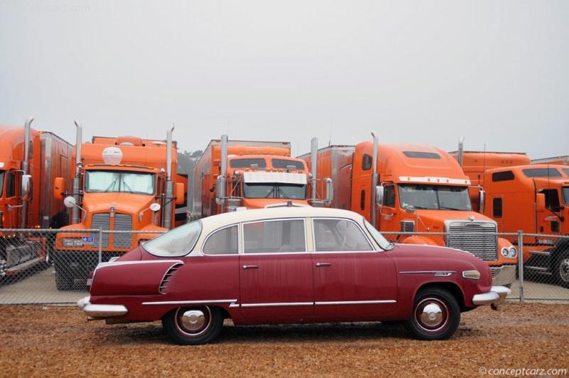 1958 Tatra T-603