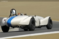 1953 Tatum Special.  Chassis number 001