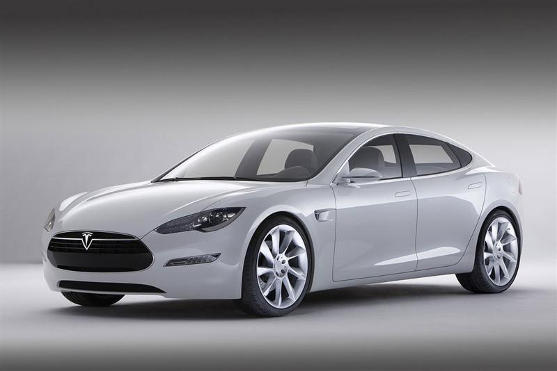 2009 Tesla Model S Concept News And Information Research And Pricing