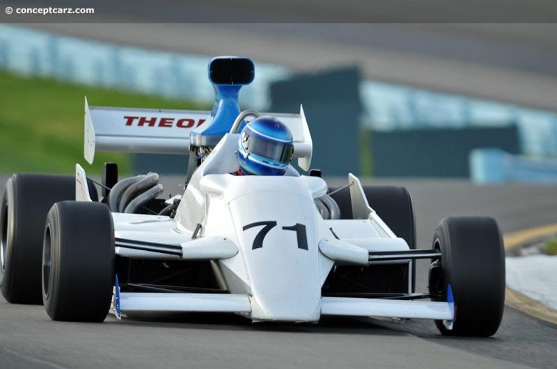 1982 Theodore TY02