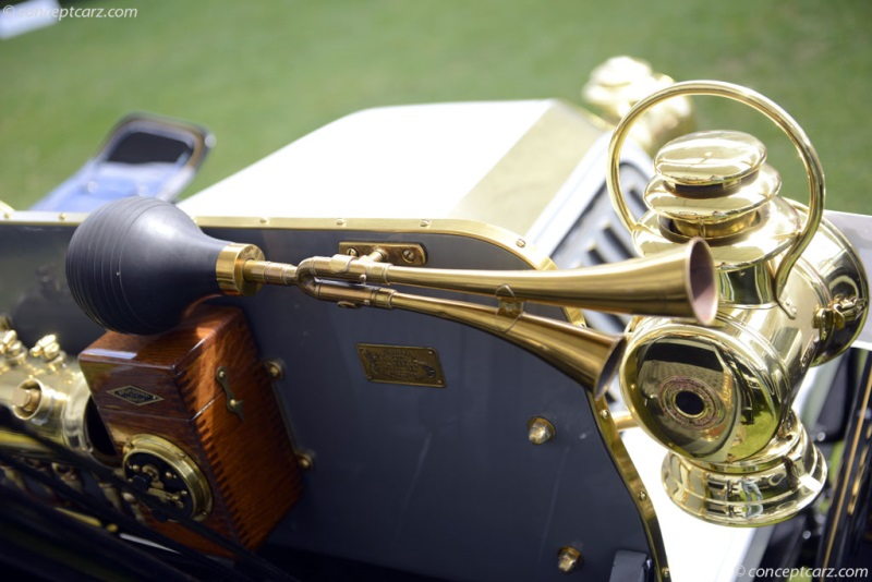 1903 thomas model 18