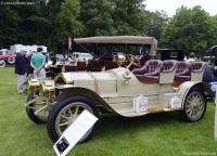1907 Thomas Flyer 4-60