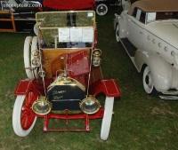 1909 Thomas Flyer 6-40