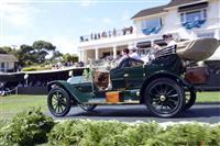 1910 Thomas Flyer M6-40
